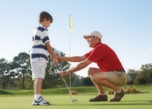 Junior Golf Registration